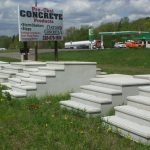 Best Precast Concrete Steps Home Depot