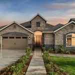 Blackhawk New Home Community Bakersfield California Lennar