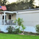 Blogger Shares Great Diy Manufactured Home
