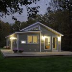 Blu Homes Prefab Home Manufacturer Comes Canada Bec