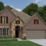 Bluff Creek Cove Roanoke New Home Sale