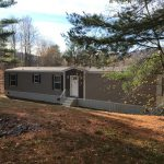 Brand New Mobile Home Sale Housing Trust Rutland