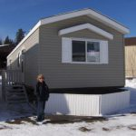 Brand New Mobile Homes Photos