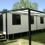 Brand New Relocatable Mobile Home Granny Flat Onsite Accommodation