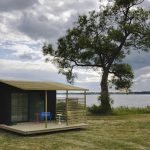 Brilliant Prefab Homes Can Assembled Three Days Less Inhabitat Green