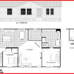 Buccaneer Mobile Home Floor Plans