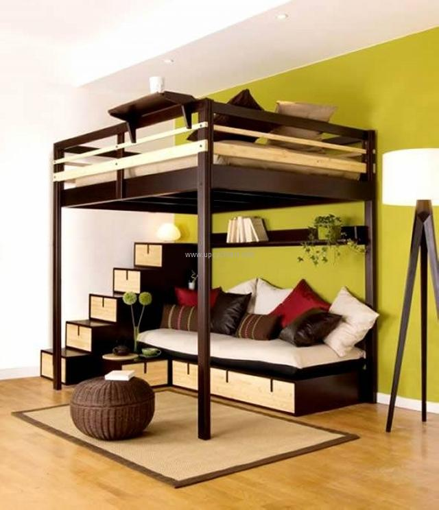 Bunk Bed Designs Kids Room Upcycle