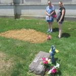 Burial Plot Mix Greenlawn Cemetery Upsets News