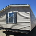 Buy Used Mobile Home