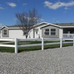 California Bay Area Mobile Manufactured Modular Homes