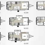 Camper Floor Plans Houses Flooring Ideas
