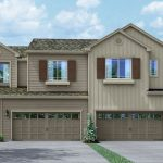 Campus Ridge Townhomes New Home Community Lacey Seattle Washington Lennar