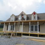 Cape Cod Modular Homes Photos