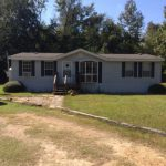 Cappaert Double Wide Mobile Home Mississippi Harrisville House Sale Real