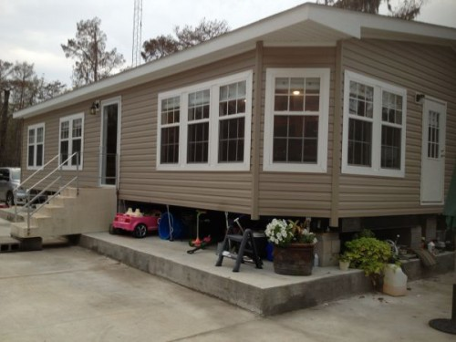 Cavalier Manufactured Homes Photos