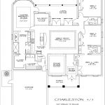 Charleston Bedroom Bathroom Floorplan Culture