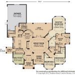 Charleston Floor Plan Nadeau Stout Custom Homes