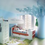 Children Bedroom Decorating Ideas Room