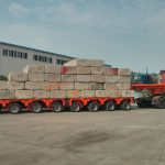 China Specialized Trailers Supplier