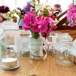 Chintz China Diy Special Simple Table