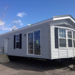 Clarks Mobile Homes New Used Park Model Office