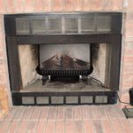 Classicflame Electric Fireplace Insert Log Set Aru Mobile Homes