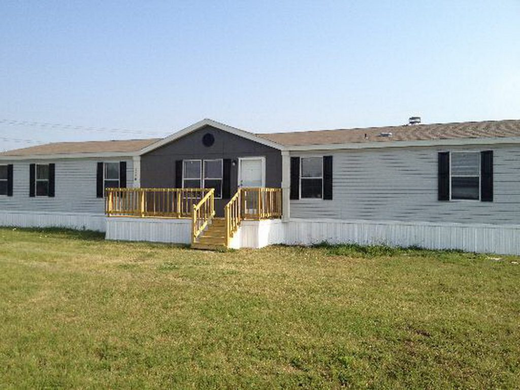 Clayton Doublewide Mobile Homes North
