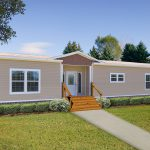 Clayton Mobile Homes Augusta Home