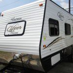 Coachmen Clipper Rvs