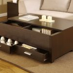 Coffee Tables Ideas Awesome Small Spaces