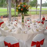 Colored Wedding Decoration Ideas