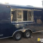 Concession Trailer Sale Texas Used Food Mobile
