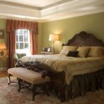 Connie Cooper Designs Traditional Bedroom New