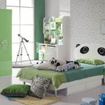 Contemporary Children Bedroom
