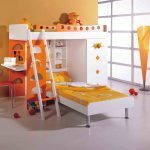 Cool Bunk Bed Desk Combo Ideas Sweet