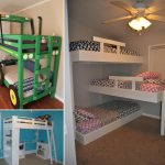 Cool Diy Bunk Bed Designs