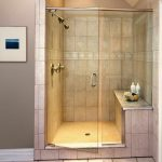 Cool Small Shower Room Design