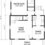 Cottage Style House Plan Beds