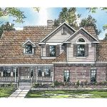 Country House Plans Heartwood Associated