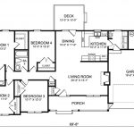 Country House Plans Open Floor Plan Homes Impressive