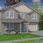 Coyote Creek Lane Spokane New Home Sale