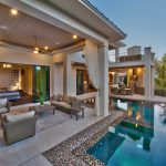 Create Perfect Outdoor Living Space Luxe Homes
