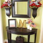 Creative Small Entryway Table Design Ideas Home Furniture Segomego
