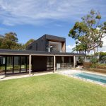 Custom Designed Homes Prefab Houses Prebuilt Residential Australian Pre Built