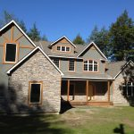 Custom Modular Homes Saratoga Construction