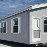 Dawson Sqft Mobile Home Factory Expo