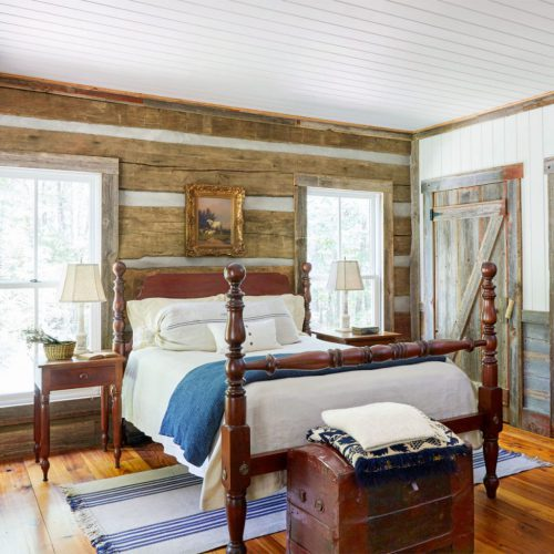 Decorate Small Home Using Country Decorating Ideas Ward Log
