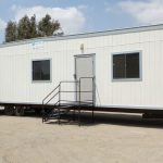 Design Space Modular Buildings