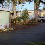 Development Near Seatac Light Rail Threatens Oust Mobile Home