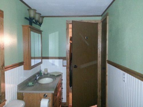 Diy Mobile Home Bathroom Remodeling Decor